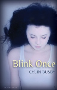 Blink Once - Cylin Busby