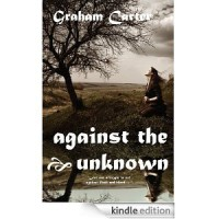 Against The Unknown - Graham Carter