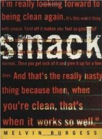 Smack - Melvin Burgess