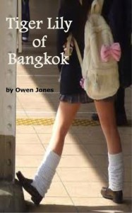 Tiger Lily of Bangkok - Owen  Jones