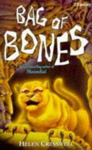 Bag of Bones (H Fantasy) - Helen Cresswell