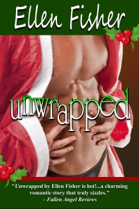 Unwrapped - Ellen Fisher