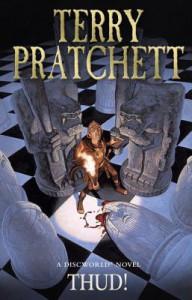 Thud!: (Discworld Novel 34) - Terry Pratchett
