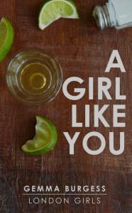 A Girl Like You - Gemma Burgess