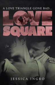 Love Square - Jessica Ingro