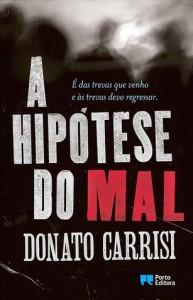 A Hipótese do Mal - Donato Carrisi
