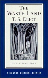The Waste Land - T.S. Eliot, Michael North