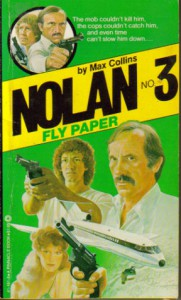 Fly Paper - Max Allan Collins