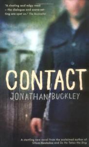 Contact - Jonathan Buckley