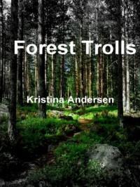 Forest Trolls - M Zanzibar