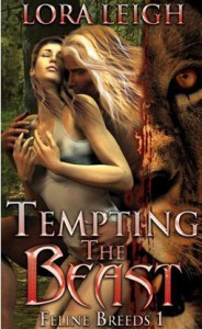 Tempting the Beast - Lora Leigh
