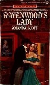 Ravenwood's Lady - Amanda Scott