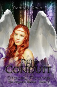 The Conduit (The Gryphon Series) - Stacey Rourke