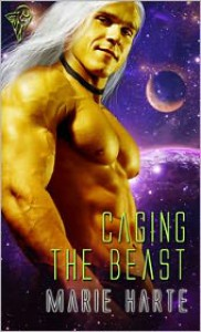 Caging the Beast - Marie Harte