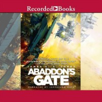 Abaddon's Gate  - Jefferson Mays, James S.A. Corey