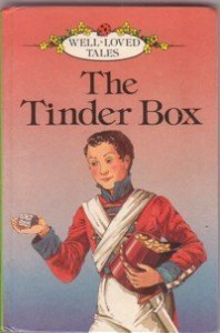 The Tinder Box (Well Loved Tales) - Joan Cameron