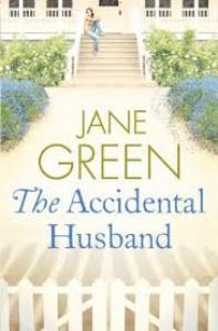 The Accidental Husband - Jane Green