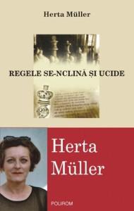 Regele se-nclină şi ucide - Herta Müller