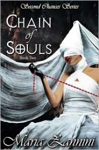 Chain of Souls - Maria Zannini