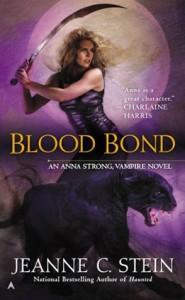 Blood Bond - Jeanne C. Stein