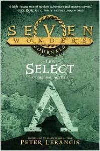 The Select - Peter Lerangis