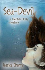 Sea Devil: A Delilah Duffy Mystery - Jessica Sherry