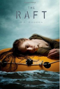 The Raft - S.A. Bodeen