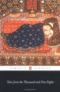 Tales from the Thousand and One Nights - Anonymous, William Harvey, N.J. Dawood