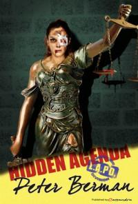 Hidden Agenda - Peter Berman