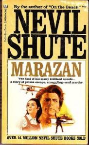 Marazan - Nevil Shute