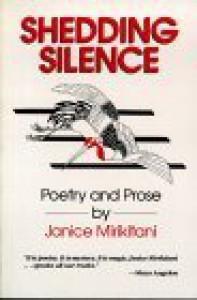 Shedding Silence - Janice Mirikitani