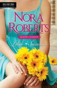 Lilah i Suzanna - Nora Roberts