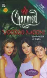 Voodoo Moon - Wendy Corsi Staub