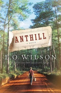 Anthill - Edward O. Wilson