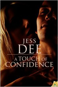 A Touch of Confidence - Jess Dee