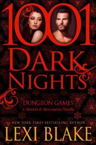 Dungeon Games - Lexi Blake