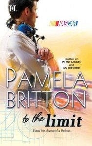 To The Limit - Pamela Britton
