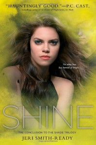 Shine - Jeri Smith-Ready