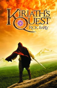 Kiriath's Quest - Rick Barry
