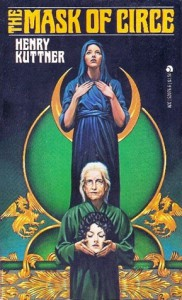 The Mask of Circe - Henry Kuttner, Michael Herring, Alicia Austin