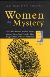 Women of Mystery (Women of Mystery #1) - Cynthia Manson