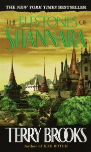 The Elfstones of Shannara  - Terry Brooks