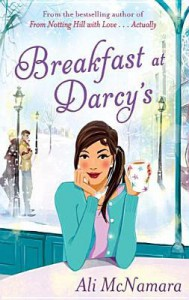 Breakfast at Darcy's - Ali McNamara
