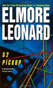 52 Pickup - Elmore Leonard