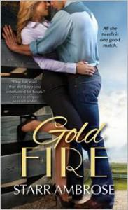 Gold Fire - Starr Ambrose