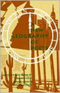 A New Geography Of Poets - Edward Field, Gerald Locklin
