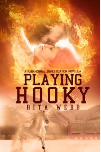 Playing Hooky  - Rita Webb