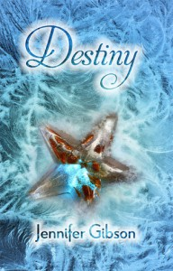 Destiny (Book #3) - Jennifer   Gibson