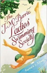 The J.M. Barrie Ladies Swimming Society - Barbara Jane Zitwer, Barbara J. Zitwer