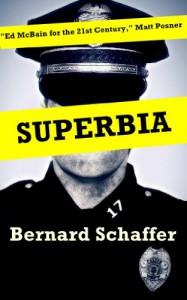 Superbia - Bernard Schaffer